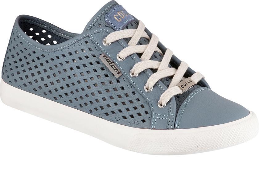 5b0c8e12e A participação em feiras é uma das estratégias que a Colcci – marca  referência no segmento de moda – utiliza para apresentar sua linha de  calçados aos ...
